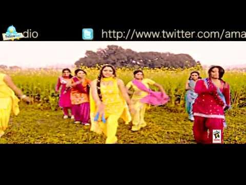 Marjungi | Surjit Bhullar & Sudesh Kumari | Full HD Brand New...