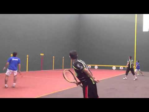 FRONTENIS TEXCOCO 2013 FINAL DE DOBLES ANDAMIOS VS CHARRO Y