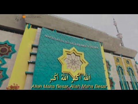 Adzan Maghrib - O Channel TV