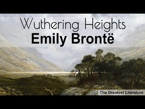 WUTHERING HEIGHTS by Emily Brontë - FULL Audiobook - Dramati