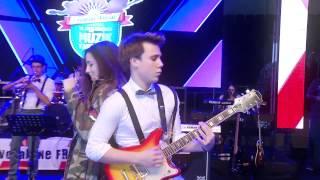18. Liseler Arası Müzik Yarışması final yolculuğunda neler yaşandı?