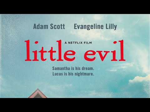 Little Evil - Movie Review streaming vf