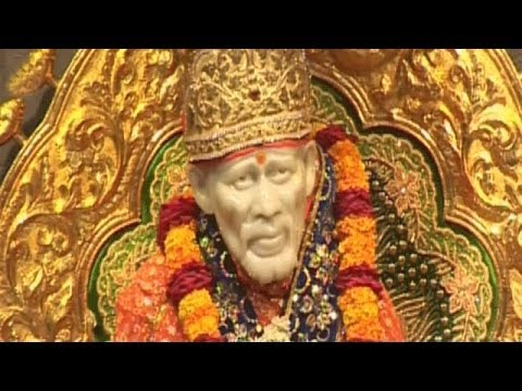 Mere Shirdiwale Sai Prabhu Jara Dhyan - Saibaba, Hindi Devotional Song