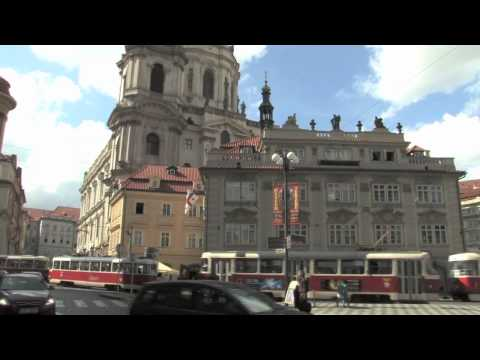 Praga РRep̼blica Checa