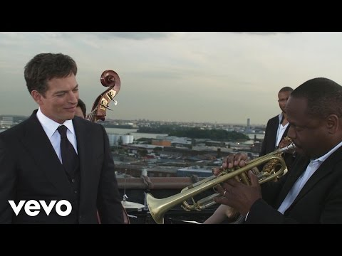Harry Connick Jr. (They Long to Be) Close to You pop music videos 2016