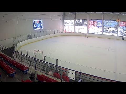 Шорт хоккей. Лига Про. Группа А. 20 сентября 2018 г