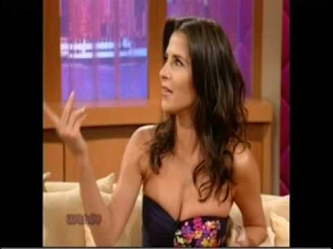 Kelly Monaco Interview 07-21-10 Video