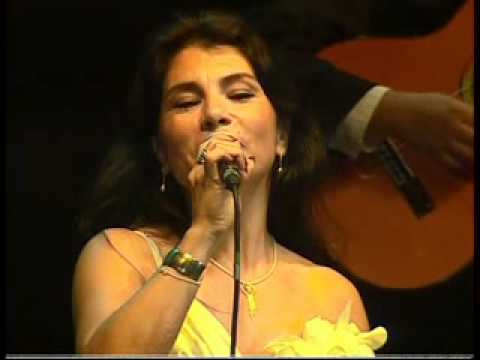 video oficial Sonia Vega en Cosquin 2011