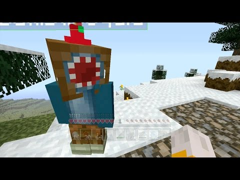 Minecraft Xbox - Prison Escape - Stormwater - Part 1