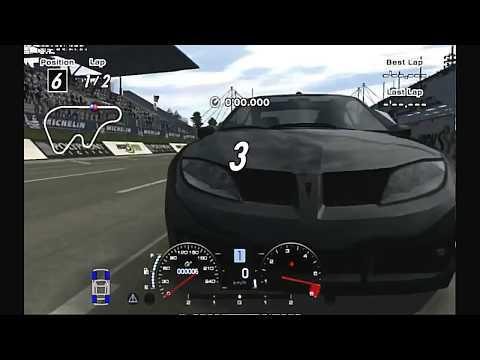 Gran Turismo 4 PC