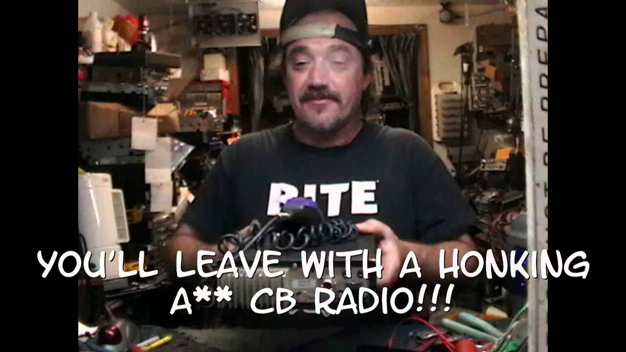 Clays Radio Shop Home Page