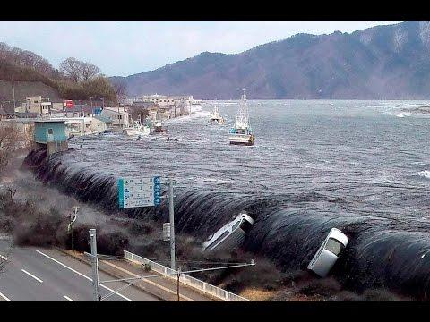 Tsunami In Japan - Tsunami Japan 2011 - Japan Tsunami 2011
