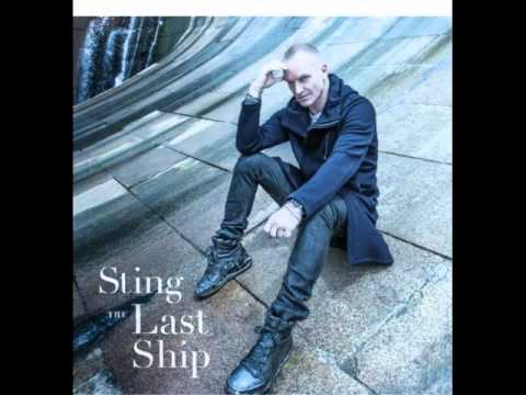 Sting - The Night The Pugilist Learned How To Dance