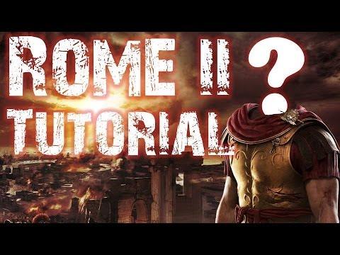 Rome 2 Total War Tutorial (German | HD) - Finanzen, Geld, Wohlstand, Steuern