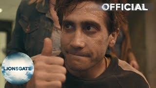 Stronger - Official UK Trailer - In Cinemas Now