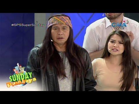 Sunday PinaSaya: Si Mang Jose, nawindang na!