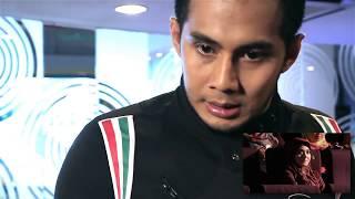 Video Lamaran Fizo Omar Kepada Mawar (Fareeda)