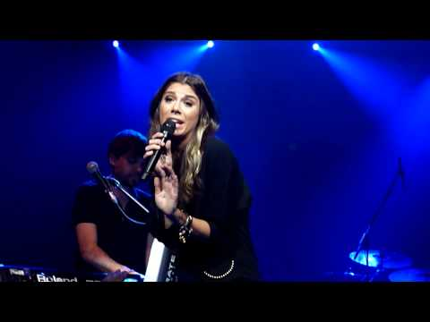 Christina Perri - The Lonely - live in Sydney 2012