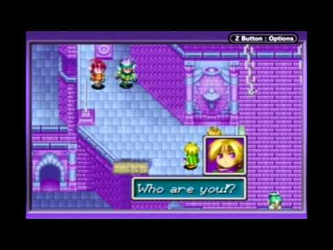 Golden Sun The Lost Age - Part 45