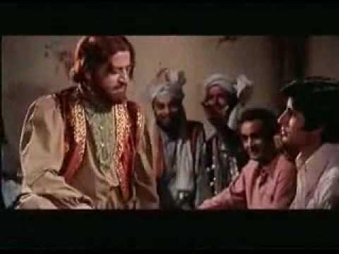 yaari hai imaan mera ... sung by Shailen Ambegaokar