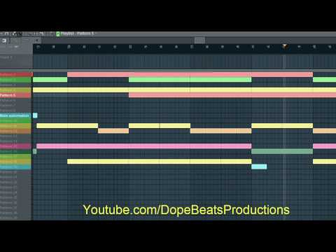 Dream - Dope Beats Productions (Instrumental) Video