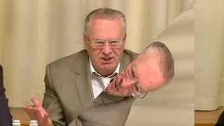 Владимир  Жириновский о Раджабе  Сафарове 7 06 2018