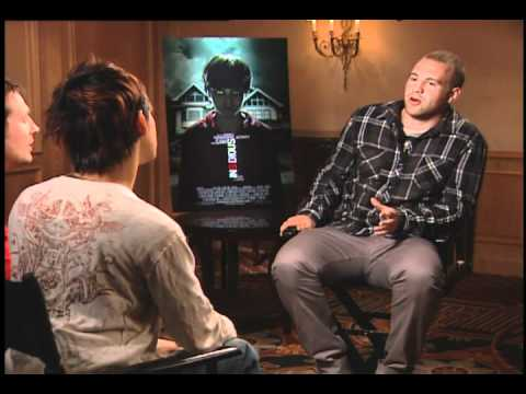 'Insidious' Interview With Director James Wan And Writer Leigh Whannel