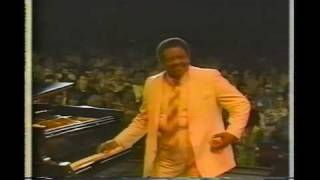 Watch Fats Domino Sentimental Journey video