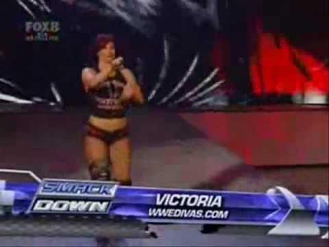 Sexy TNA Wrestler Tara Mix