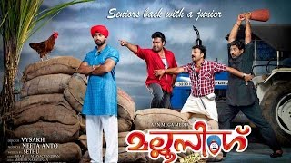 Mallu Singh - Mallu Singh   2012   Malayalam Movie