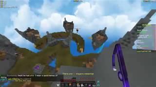 "Minecraft Hypixel Skywars Minitage #1 ""Anime"""