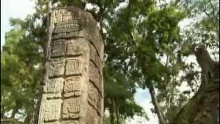 12. Les Mayas, de -2600 à 1521, Mexique