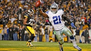 Every Touchdown of the 2016 Dallas Cowboys HD