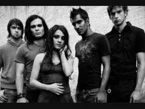 Flyleaf - Supernatural Video