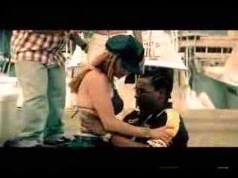 Daddy Yankee - Gata Gangsta