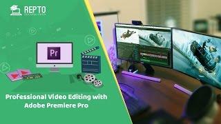 REPTO - Professional Video Edit with Adobe Premiere Pro Bangla Tutorial | Arman Ahmed Jisan