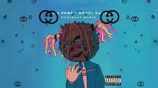 LIL P. - Gucci Gang (Purebeat remix)