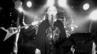 Root - Hřbitov (26.4.2017 - klub Storm)