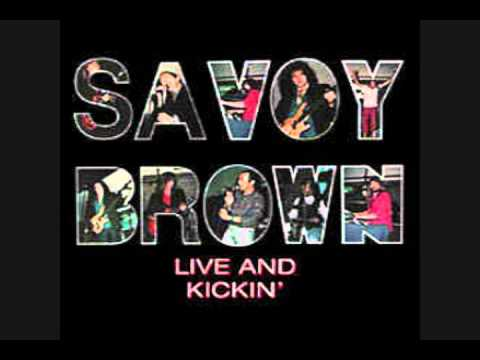Savoy Brown Medley