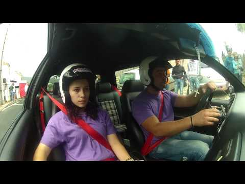 Rally Sprint Porto de Mos 2014