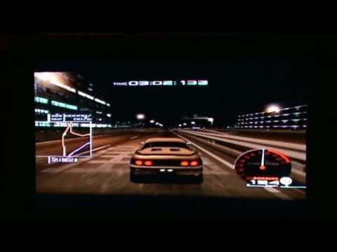 Tokyo Xtreme Racer Zero PS2