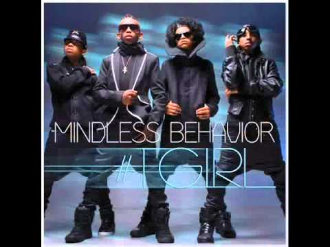 My Mindless Behavior Love Story (Princeton) Starring You! *Rated R-Graphic* Ep. 40