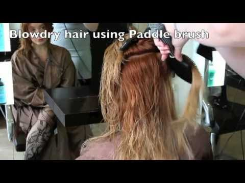Ombre Hair Professional Tutorial (Avant Garde Hair Salon Worcester)