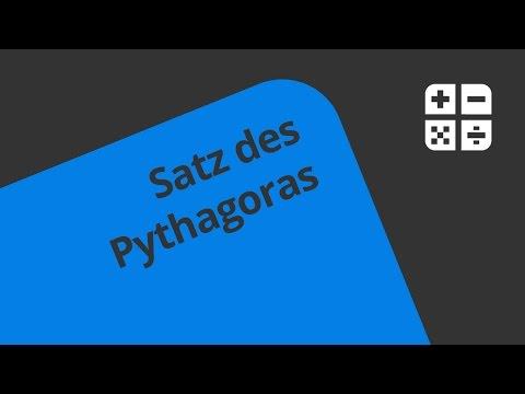 Pythagoras Beweis Garfield Beweis Vom Satz Des Pythagoras