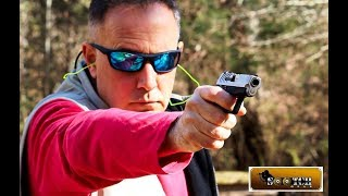 Springfield Armory 911 in 380 ACP