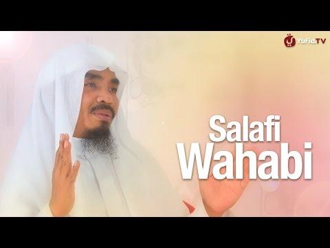 Ceramah Singkat: Salafi Wahabi - Ustadz Abu Qatadah.