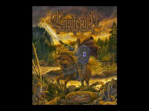 Ensiferum - Raised By The Sword