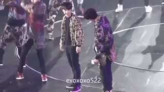 "Download Lagu EXO ChanSoo ""D.O & CHANYEOL Moments"" Gratis STAFABAND"
