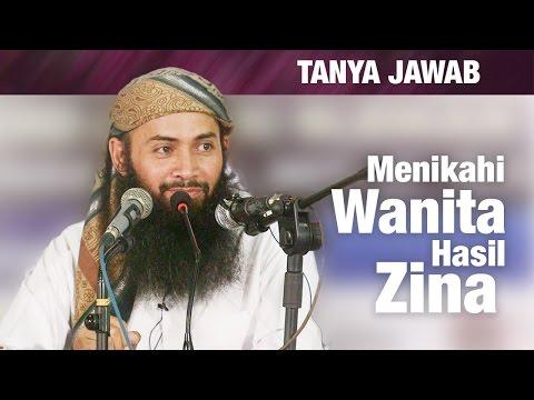 Konsultasi Syariah: Menikahi Wanita Hasil Zina Yang Telah Bertaubat - Ust. Dr. Syafiq Riza Basalamah