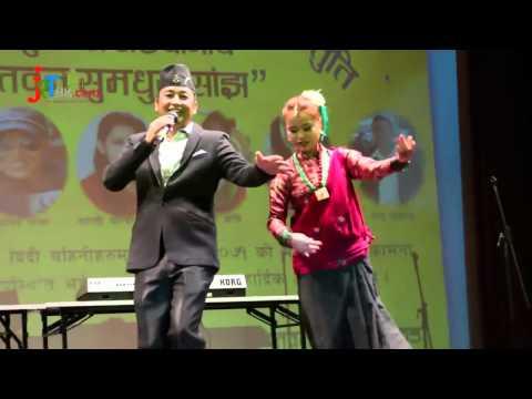 Milan lama best kalakar very good show hong Kong